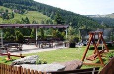 Hotel Horizont & Dependance Regata Pec Pod Snezkou Tschechische Republik (Foto)