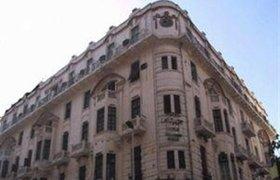 Gresham, Kairo
