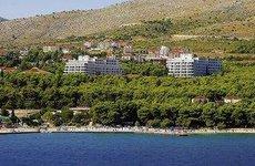 Hotel Medena Hotel I & II Trogir Kroatien (Foto)