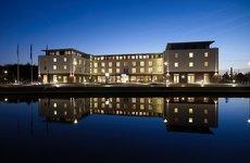 Hotel Hotel Aquamarin Papenburg Deutschland (Foto)