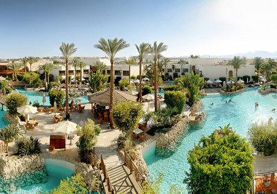 Hotel Ghazala Garden Hotel Sharm el Sheikh Ägypten (Foto)