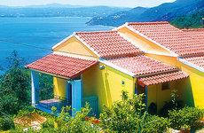 Hotel Hotel Apostolis Pefki Griechenland (Foto)