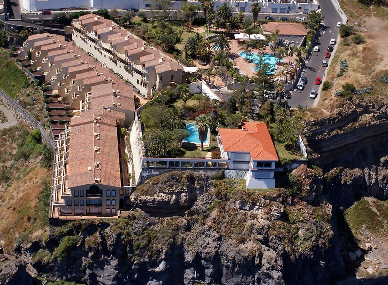 Urlaub Teneriffa Hotel Playa De Los Roques