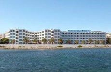 Hotel Sirenis Jabeque Figueretas Spanien (Foto)