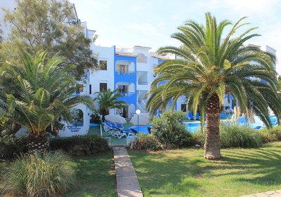 Hotel Europa Sa Coma Spanien (Foto)