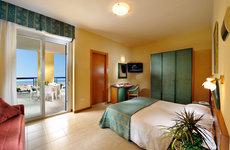 Hotel Bellevue Bibione Bibione Italien (Foto)