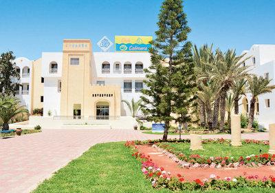 Hotel CALIMERA Yati Beach Insel Djerba (Sonstiges) Tunesien (Foto)
