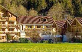 Alphotel Ettal, Ettal