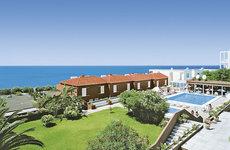 Hotel Los Tarajales Playa de Valle Gran Rey Spanien (Foto)