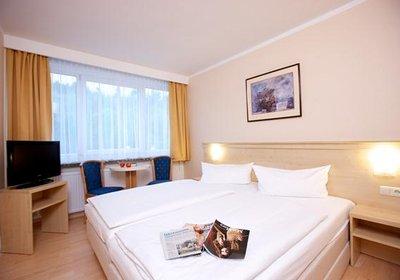 Hotel Ahorn Hotel am Fichtelberg Oberwiesenthal Deutschland (Foto)