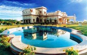 Jaisal Palace, Bikaner