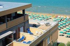 Hotel Hotel Prestige Fano-Torrette Italien (Foto)