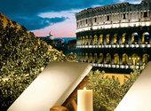 Hotel Capo d'Africa Roma