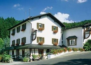 Hotel-Restaurant Müller