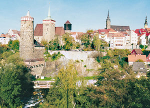 BEST WESTERN PLUS Bautzen