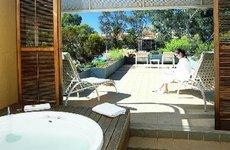 Hotel Terramar Sitges Sitges Spanien (Foto)