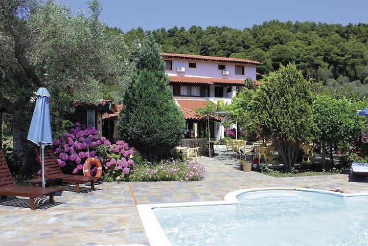 Angelas Villa