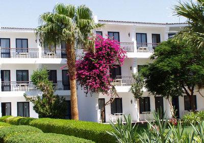 Hotel Holiday Inn Safaga Beach Safaga Ägypten (Foto)