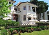 Hotel De La Ville                Riccione Italien (Foto)