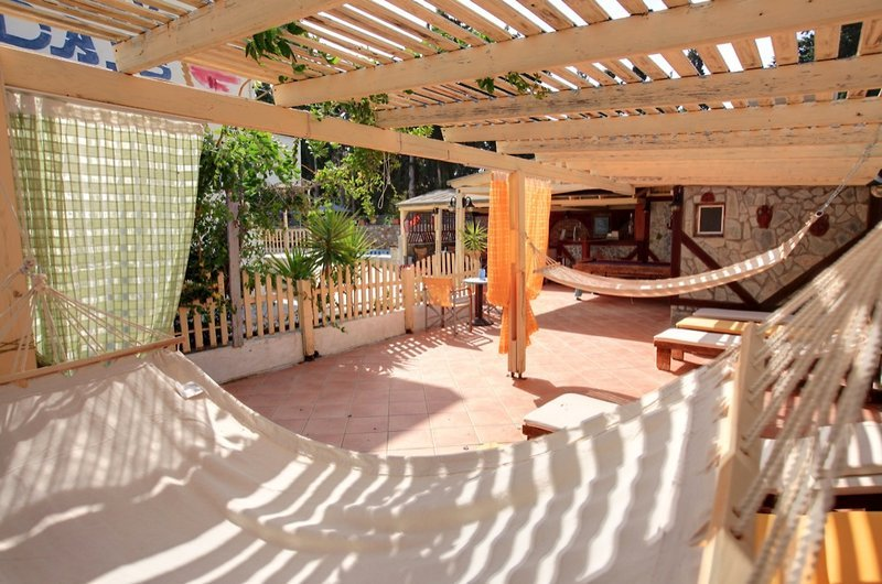 sonnige urlaubstage auf kos 7 tage im hotel sunny days. Black Bedroom Furniture Sets. Home Design Ideas