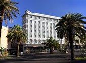 Barceló Santa Cruz Contemporáneo (ab 01.05.2017 Hotel Occidental Santa Cruz)