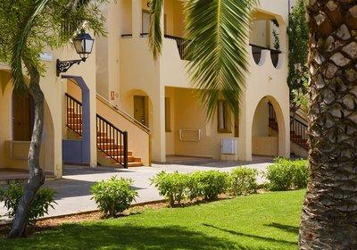 Hotel Bouganvilla Sa Coma Spanien (Foto)