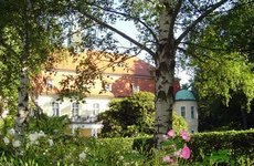 Schloss Schweinsburg