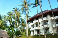 Hotel Hotel Coconut Beach Resort Klong Phrao Beach Thailand (Foto)