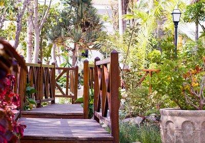 Hotel Park Club Europe Playa de las Americas Spanien (Foto)
