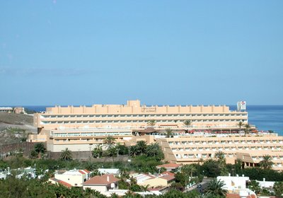 Hotel Sunrise Jandia Resort Gesamt Komplex Jandia / Playa de Jandia Spanien (Foto)