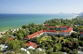 Sofitel Central Hua Hin Resort                Hua Hin Thailand (Foto)
