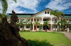 Hotel Sunshine Garden Resort Pattaya Thailand (Foto)
