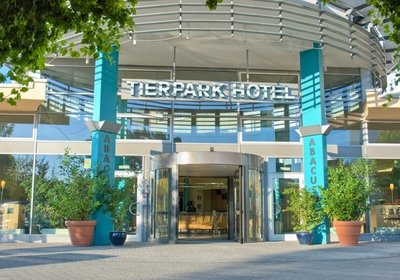 Hotel Abacus Tierpark Berlin Deutschland (Foto)