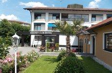 Thermen Club Hotel