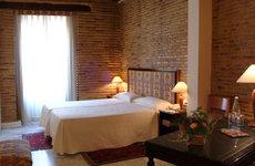 Hotel Ad Hoc Valencia Spanien (Foto)