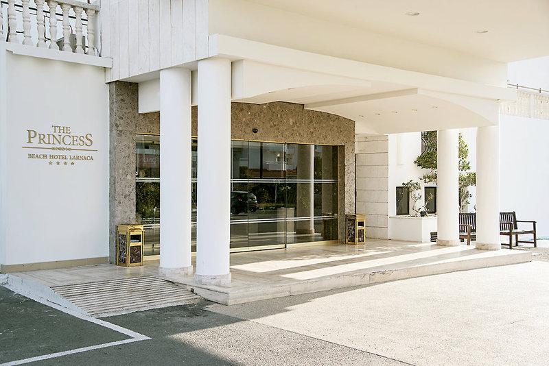Zypern Hotel  Sterne Larnaca