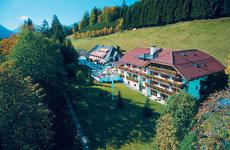 Hotel & Gasthof Blaue Gams