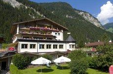 Hotel Schrofenblick Mayrhofen Österreich (Foto)