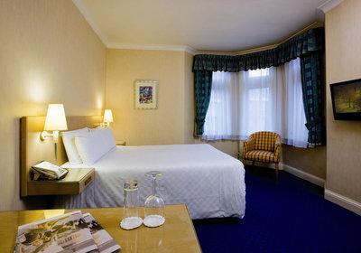Hotel Thistle City Barbican London Großbritannien (Foto)