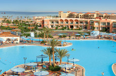 Hotel Albatros Royal Moderna Sharm el Sheikh Ägypten (Foto)