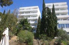 Hotel Vista Club Santa Ponsa Spanien (Foto)