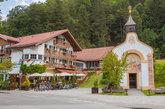 Hotel Hammersbach                Garmisch Partenkirchen Deutschland (Foto)