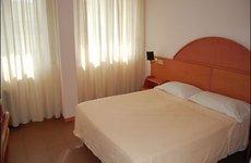 Hotel Arcadia Rom Italien (Foto)