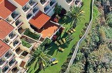 Hotel Galo Resort Galosol & Galomar & Alpino Atlantico Canico Portugal (Foto)