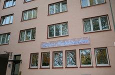 Hotel Hotel am Kurfürstenplatz Frankfurt am Main Deutschland (Foto)
