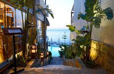 Janna Hotels Bodrum