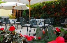 Hotel Eden Levico Terme Italien (Foto)