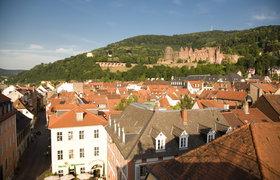 Holländer Hof, Heidelberg