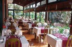 Hotel Jardim Atlantico Prazeres Portugal (Foto)