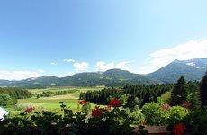Hotel Glocknerhof Berg Im Drautal Berg im Drautal Österreich (Foto)